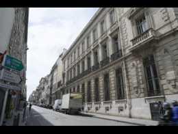 Le 18:18 - Marseille : découvrez le futur visage de la rue Paradis