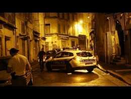 Marseille : deux hommes blessés par balles dont un très grièvement