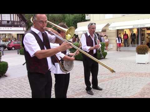 De la musique à Deauville