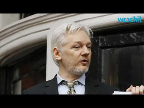 Swedish Court Upholds Assange Rape Charges
