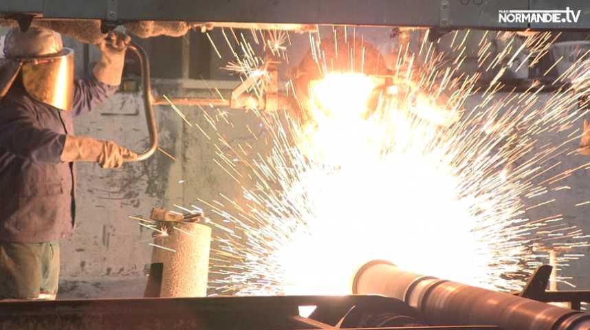 Manoir Industries mise sur la recherche et le développement