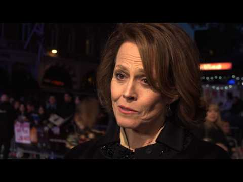 Exclusive Interview: Sigourney Weaver rebuilds family after illness