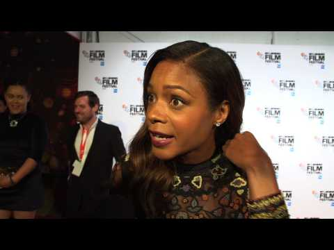 Exclusive Interview: Naomie Harris jumps from blockbusters to intimate dramas