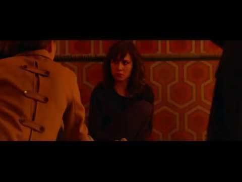 Exclusive first trailer for Rupture, starring Noomi Rapace