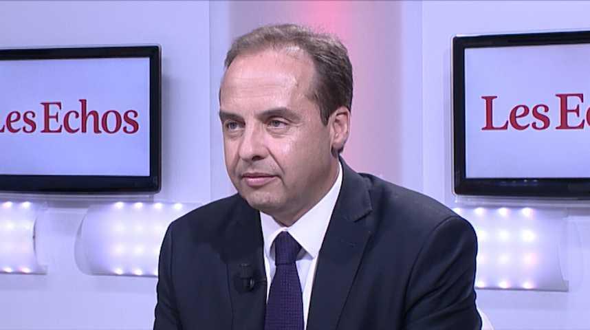 Illustration pour la vidéo Hollande candidat ? Sa dernière promesse trahie, selon Jean-Christophe Lagarde (UDI)