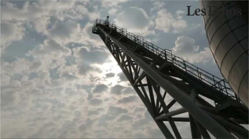 Illustration pour la vidéo Pétrole : l'OPEP trouve un accord pour réduire la production