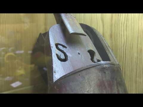 L'été dans l'Eure, le musée du Sabot à la Haye-de-Routot