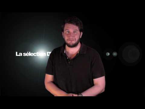 La sélection DVD de la rédaction - Emission 119