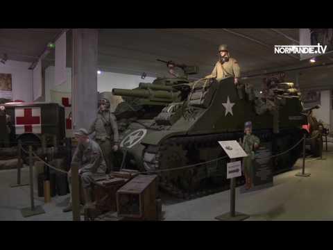 Le Normandy Tank Museum vendra ses pièces aux enchères
