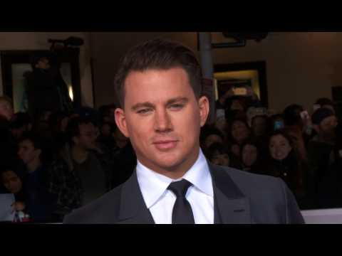 In The Style Of: Channing Tatum