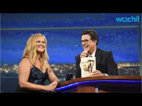 Amy Schumer Was Hospitalized While Shooting Movie