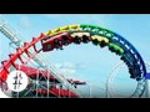 Theme Parks In Numbers