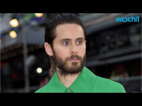 "Jared Leto to Star as Andy Warhol in a New Biopic Titled ""Warhol"""