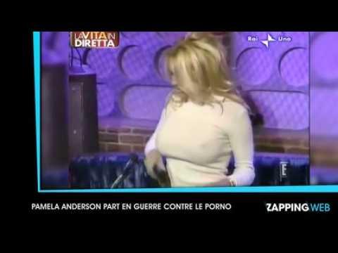 Pamela Anderson - Film Porno Gratuit