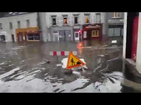 Brest inondations de septembre 2016 kerinou sur orange for Garage brest kerinou