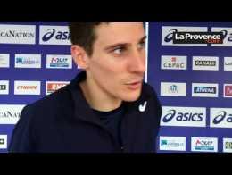 Marseille : les athlètes heureux après le DécaNation