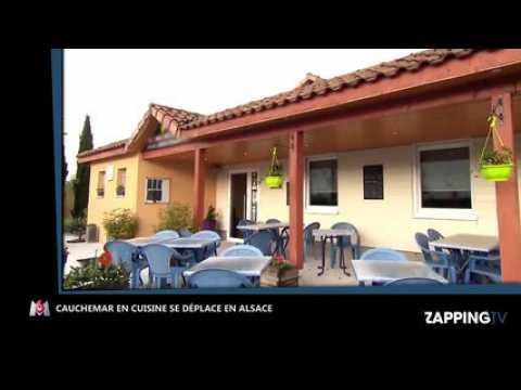 Cauchemar en cuisine philippe etchebest apr s son passage le restaurant o cantinho tr s - Streaming cauchemar en cuisine philippe etchebest ...