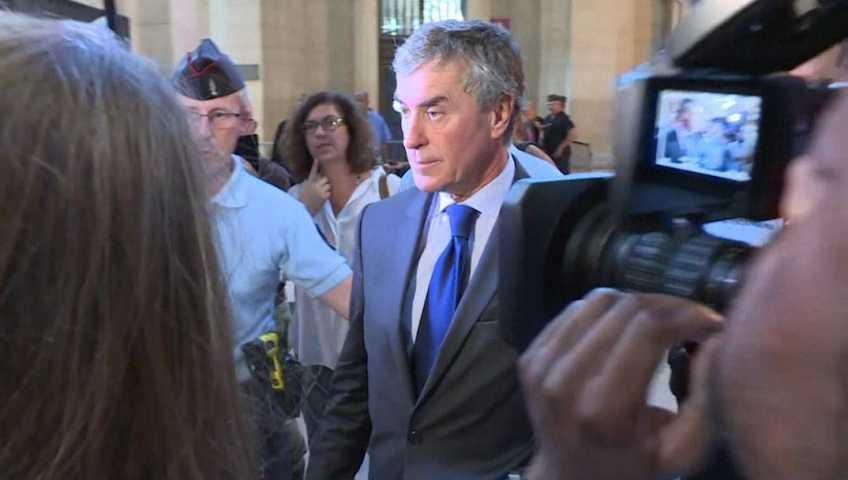 """carinne teyssandier de """"télématin"""" condamnée à 6 mois de prison"""