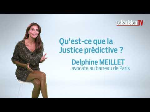 Justice pr dictive quand la technologie rencontre le - Comment porter plainte contre son avocat ...