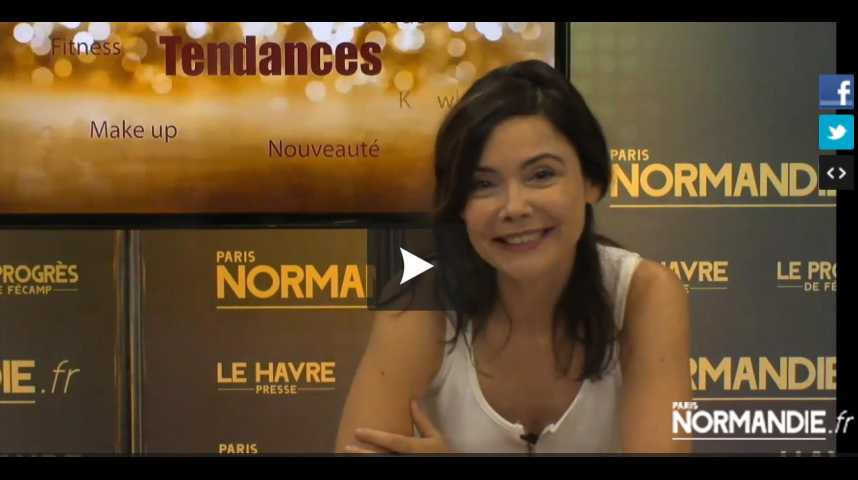 Tendances -  Beauté -  Nouveautés Make Up