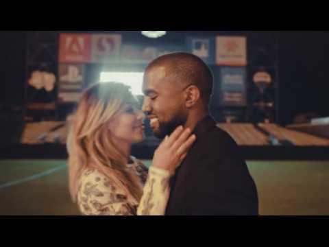 Kim Kardashian célèbre l'anniversaire de ses fiançailles