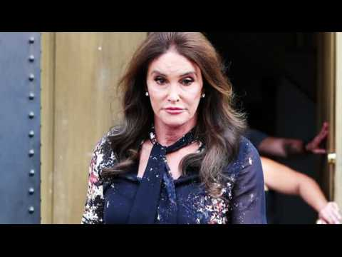 Caitlyn Jenner se concentre sur l'avenir en tant qu'une des femmes de l'année de Glamour