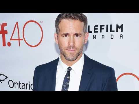 Ryan Reynolds rend hommage à son père défunt