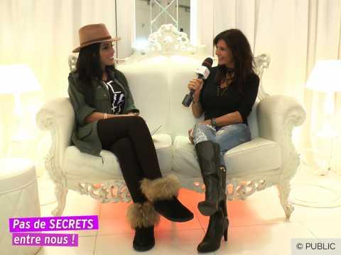 """Exclu Vidéo : Nathalie (Secret Story) : """"Ali m'a dit qu'il n'était pas gay, mais..."""""""