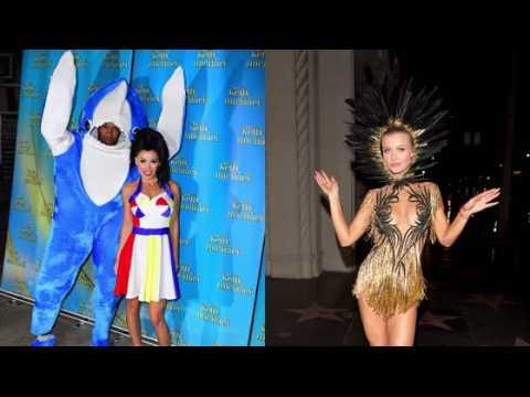 Le meilleur et le pire des costumes pour Halloween