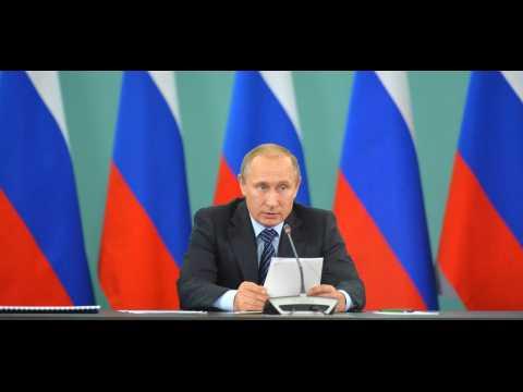 """Athlétisme : Poutine veut """"faire la lumière"""" sur les accusation de dopage"""