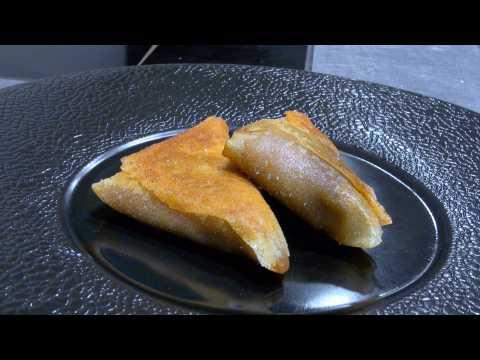 Astuce anti gaspillage comment cuisiner ses restes de pain sur orange vid os - Comment cuisiner un reste de poulet ...