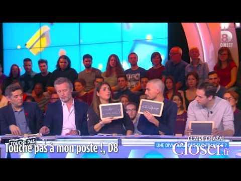TPMP : le salaire de Claire Chazal sur France 5 débattu par les chroniqueurs