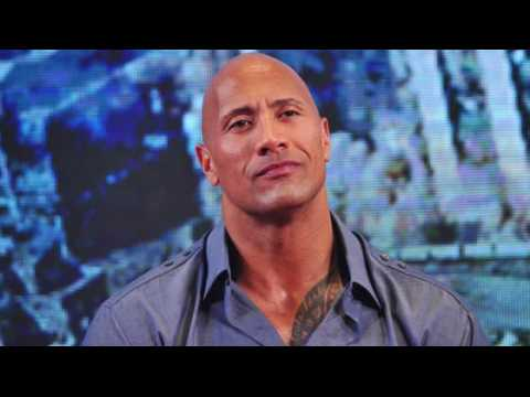 Dwayne The Rock Johnson révèle qu'il a souffert de dépression