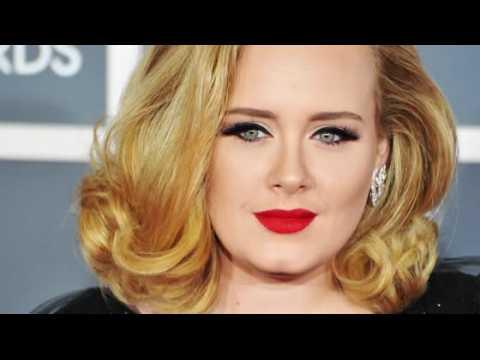 Le nouvel albm d'Adele, 25 reçoit des critiques mitigées