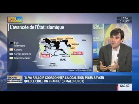 La coalition entre la France et ses partenaires dans la lutte contre Daesh sera-t-elle facile à exécuter ? - 23/11
