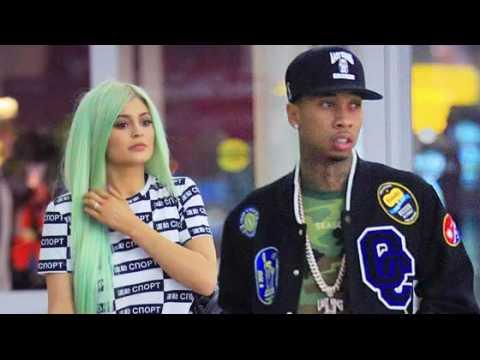 Kylie Jenner et Tyga se sont séparés !
