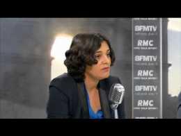 Myriam El Khomri admet ne pas connaître le nombre de renouvellement possible de CDD