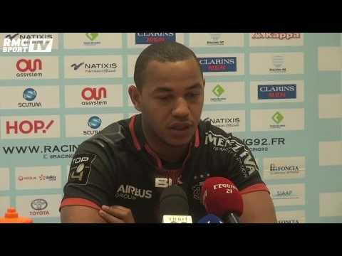 Racing 92 - Stade Toulousain : les réactions