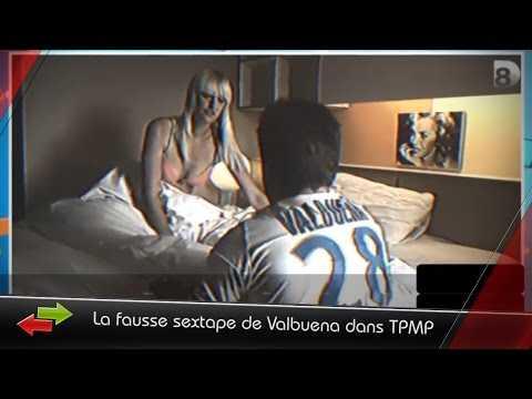 La sextape de Valbuena, le clash Ginola-Luis Fernandez... voici le zap foot !