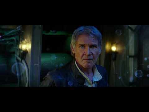 Star Wars : Le Réveil de la Force - Bande-annonce finale (VOST)