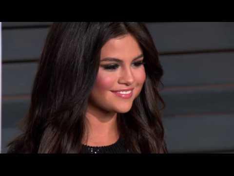 Selena Gomez a un faible pour un super-héros