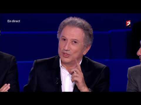 Michel Drucker explique pourquoi Vivement Dimanche ne sera pas déprogrammé