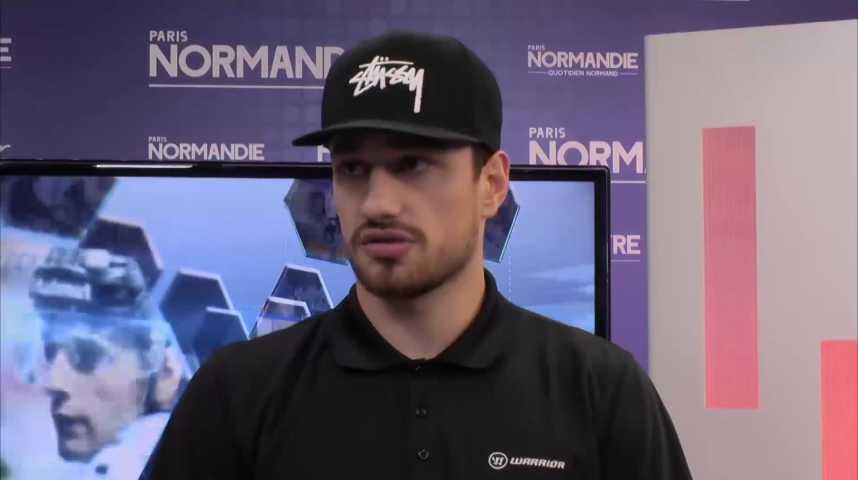 [ 100% Dragons ] L'invité de cette 3ème émission est Florian Chakiachvili
