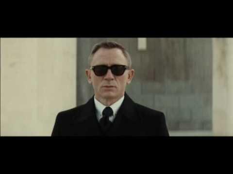 James Bond's 'Spectre' tops weekend box office