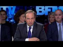 Jean-Christophe Lagarde estime que Myriam El Khomri ne peut rester en fonction