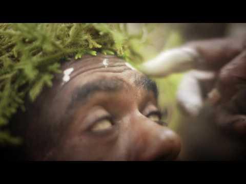 Nouvelle-Calédonie, des hommes racines