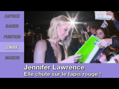 Zap People : Madonna prend la fessée, Jennifer  Lawrence embasse une autre femme et Justin Bieber en a marre de ses fans