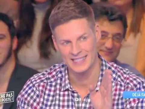 """Vidéo : Matthieu Delormeau : """"J'ai couché avec ma prof juste pour réussir ! """""""