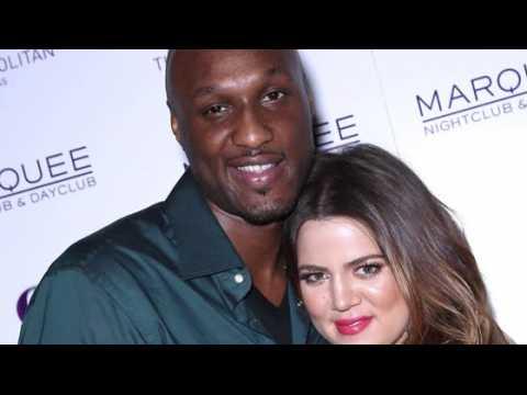 Khloé Kardashian et Lamar Odom annulent leur divorce