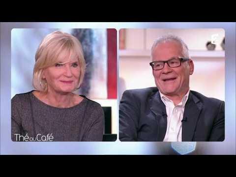 Catherine Ceylac très insistante pour que France Télévisions récupère le Festival de Cannes (Vidéo)